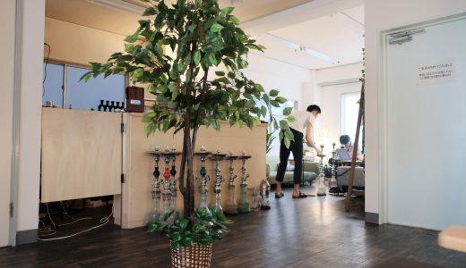 シーシャ屋さん過疎地帯の池袋の新店(サナトリウム/池袋)