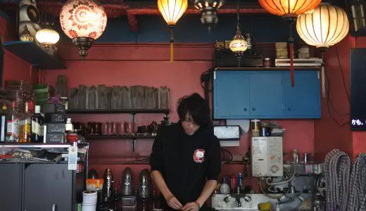 はちグラム〈高円寺店〉