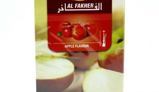 りんごがひとつ(Al Fakher/アップル)