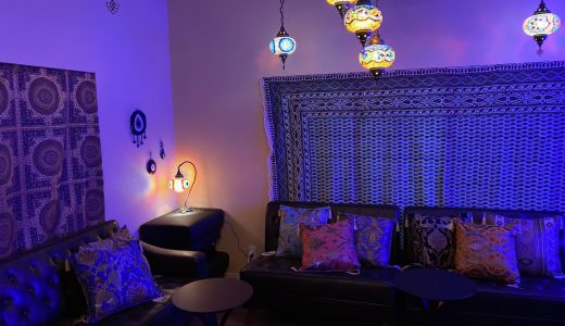 Aladdin Lamp〈十条〉