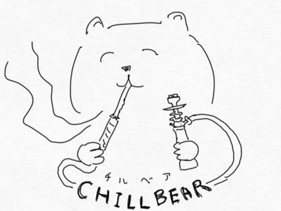 CHILL BEAR〈小倉〉