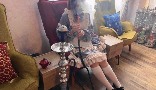 煙の国のアリス〈原宿〉
